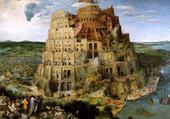 Jeu puzzle la tour de babel