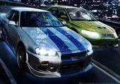 Puzzle 2 fast 2 furious