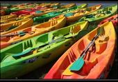 Puzzle Puzzle  Kayaks