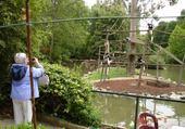 Puzzle Puzzle zoo de beauval