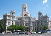 Puzzle MADRID