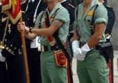 Puzzle gratuit Légion Espagnole