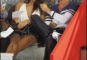 Puzzle Cristiano Ronaldo et Irina Shayk