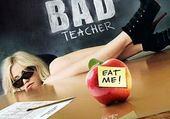 Puzzle bad teacher