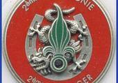 Légion Etrangère 2ème REI