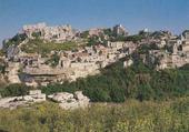 Puzzle Les Baux de Provence