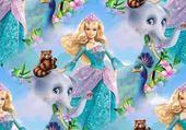 Puzzle Princess-Barbie