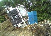 Puzzle camion