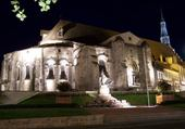 Puzzle Eglise St Pourcain sur Sioule