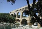 Puzzle aqueduc romain