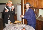 Puzzle fiesta