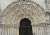 Puzzle église charentaise