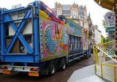 Puzzle xfactory sur camion