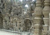 Puzzle musée du facteur Cheval