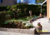Puzzle jardinet