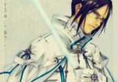 Ishida, le chevalier blanc