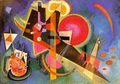 Puzzle gratuit Kandinsky