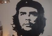Puzzle en ligne le Che sur le mur