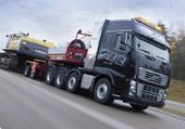 Puzzles VOLVO FH 16 7OO CH
