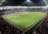 Puzzle Stade Auguste Delaune de Reims