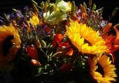 Puzzle en ligne bouquet