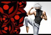 Jeux de puzzle : Kakashi training