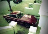 Puzzle Datsun 240Z (1972)