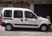 Jeux de puzzle : Renault Kangoo