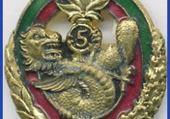Puzzle Légion Etrangère,5ème REI