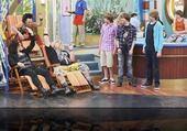 Puzzle ZackCody,Derek,Cash,Booster,Tripp