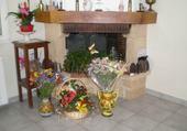 Puzzle gratuit fleures et bouquets