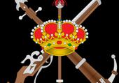 Puzzles Emblème,Légion Espagnole