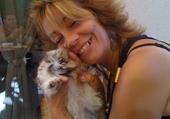 Jeux de puzzle : maman et le petit chien