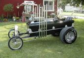 Puzzle Dragster