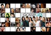 Puzzle montage gossip girl