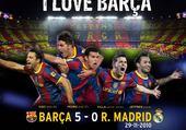 Puzzle en ligne Barcelone ♥