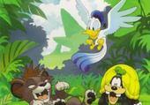 Puzzle kingdom hearts 2