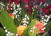 Puzzles roses et muguet