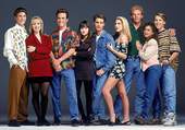 Puzzle beverly-hills-90210