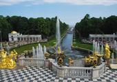 Puzzle St Petersbourg