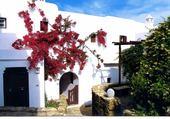 Puzzle vacances en Grèce