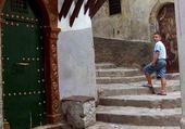 Jeux de puzzle : algérie