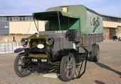 Puzzle un beau camion GBK BERLIET