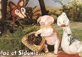 Aglaé et Sidonie