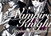 Puzzle Puzzle en ligne vampire knight