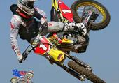 Jeu puzzle Chad reed