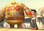 Puzzle en ligne Zog et Astro
