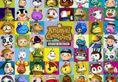 Puzzle en ligne Animal Crossing