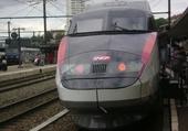 Puzzle TGV EXPERIENCE