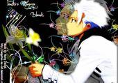Jeu puzzle Toshiro Hitsugaya-Bleach